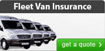 fleet van insurance