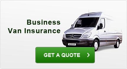 business van insurance