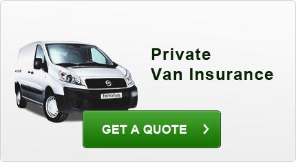 private van insurance